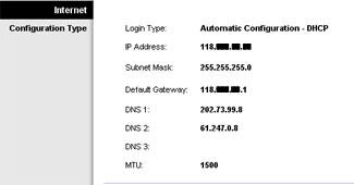 Cara Share Internet dengan Router